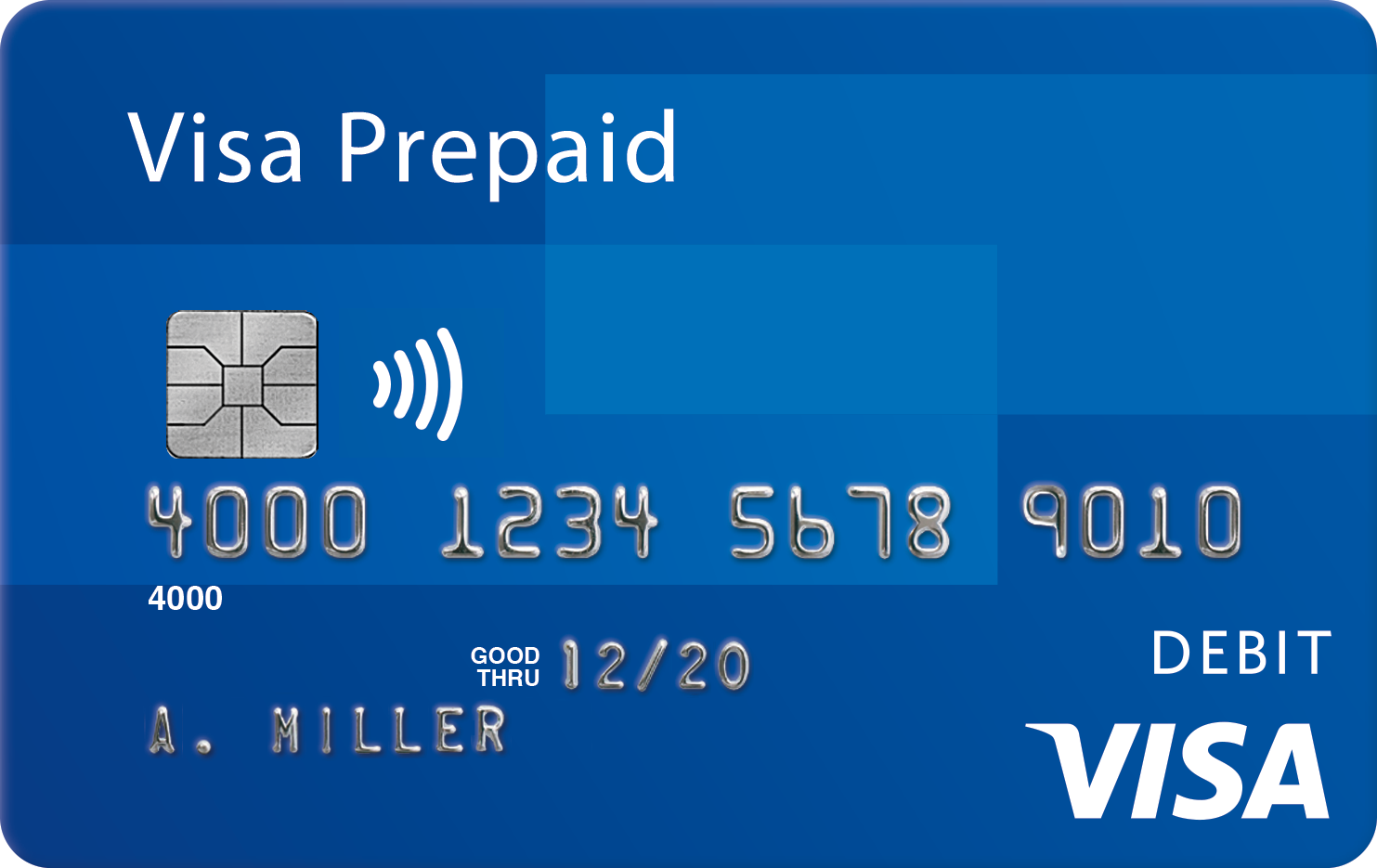 Small Business  Secured, Prepaid Credit Cards & More  Visa