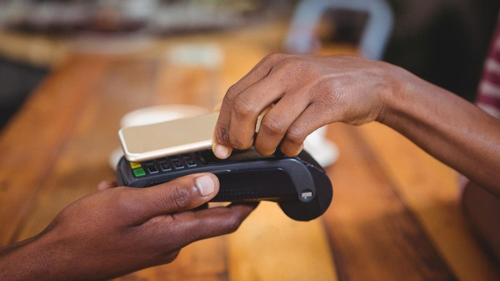 The road to Africa's future growth is paved with electronic payments